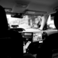 Photo taken at Checker Cab by HOPE on 8/20/2012