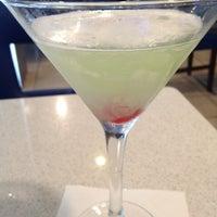 Photo taken at Grey Goose Martini Lounge by Ursula R. on 8/19/2012