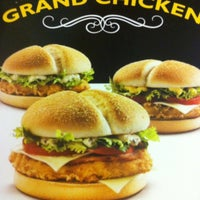 Photo taken at McDonald's by Александр М. on 8/21/2012