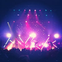 Photo taken at Ogden Theatre by Stephen on 5/1/2012