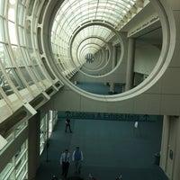 Photo taken at San Diego Convention Center by Dakota R. on 2/20/2012