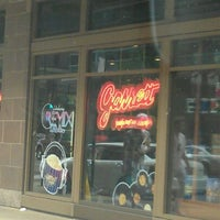 Photo taken at Garrett Popcorn Shops by CadillacJoe71 on 6/3/2012