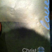 Photo taken at Christ Fellowship Royal Palm Campus by Dwayne G. on 5/13/2012