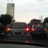 Photo taken at Jalan Pos Pengumben by Robby D. on 6/11/2012