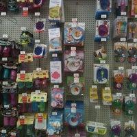 Photo taken at Babies R Us by Linda G. on 6/23/2012