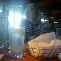 Photo taken at Red Lobster by Mark O. on 5/6/2012