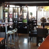 Photo taken at cafe y sal by CaféySal c. on 3/15/2012