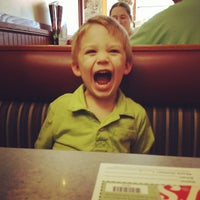 Photo taken at Friendly's by Jerry Z. on 5/6/2012