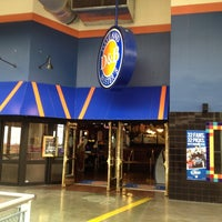 Photo taken at Dave & Buster's by Robert G. on 4/25/2012