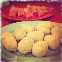 Photo taken at Ketam Steamboat Seafood by Yeh 😍⚽🏀🍻🍔🍱🍣😍 on 2/16/2012
