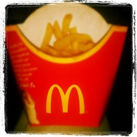 Photo taken at McDonald's by Rui M. on 8/27/2012
