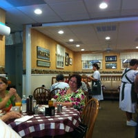Photo taken at Yoder's Restaurant by David B. on 2/15/2012