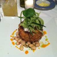 Photo taken at Elia Restaurant by Joy F. on 3/24/2012