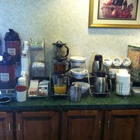 Photo taken at Comfort Suites Lake Ray Hubbard by Bob B. on 4/26/2012
