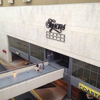 Photo taken at Tysons Corner Center by Ada G. on 4/28/2012