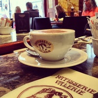 Photo taken at Patisserie Valerie by ibo •. on 7/2/2012
