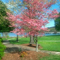 Photo taken at The Ridges Resort and Marina by alicia j. on 4/1/2012