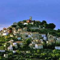 Photo taken at Motovun - Montona by Visit Istria on 6/14/2012