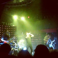 Photo taken at Revolution Live by Green R. on 8/1/2012