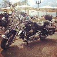 Foto scattata a Parc Hotel Gritti da Mark L. il 5/6/2012