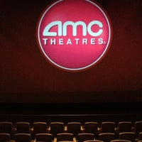 Photo taken at AMC Loews Streets of Woodfield 20 by CJ R. on 6/3/2012