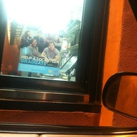 Photo taken at Taco Bell by Brandon F. on 6/1/2012