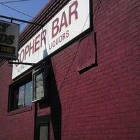 Photo taken at Gopher Bar by Яyan J. on 7/16/2012