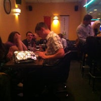Photo taken at Royal Unicorn Chinese Cuisine by Tristan P. on 6/10/2012