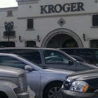 Photo taken at Kroger by John N. on 3/14/2012