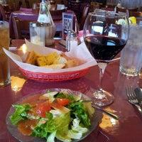 Photo taken at Rigatoni's Italian Restaurant by Donna M. on 5/25/2012