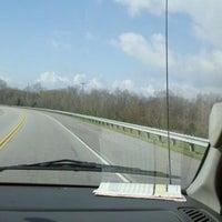 Photo taken at Jasper, TN by Dayton K. on 3/13/2012