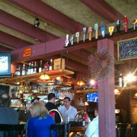 Photo taken at North Bend Bar and Grill by Nick S. on 4/28/2012