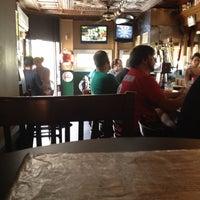 Photo taken at Mahaffey's Pub by Jason B. on 4/21/2012