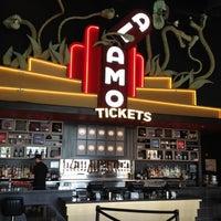 Photo taken at Alamo Drafthouse Cinema – Slaughter Lane by Jasper B. on 7/21/2012