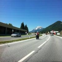 Photo taken at Liezen by Mathias J. on 6/16/2012