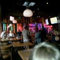 Photo taken at Rock Bottom Restaurant & Brewery by Renee R. on 5/20/2012
