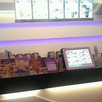Photo taken at Chatime by Ayan D. on 2/13/2012