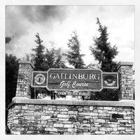 Gatlinburg Golf Course