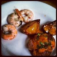 Photo taken at Picaro Cafe by Aleena N. on 6/14/2012