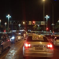 Photo taken at Taquara by Marcelinho N. on 5/18/2012