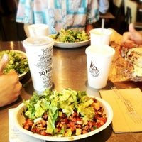 Photo taken at Chipotle Mexican Grill by Jon W. on 7/29/2012