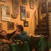 Photo taken at Cielito Lindo by Laura M. on 6/3/2012
