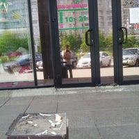 Снимок сделан в Большой Куш пользователем Александр З. 6/8/2012