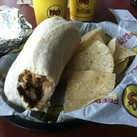 Photo taken at Moe's Southwest Grill by Jeannie G. on 8/5/2012