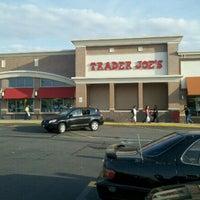 Photo taken at Trader Joe's by Mikel K. on 4/21/2012