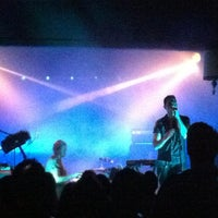 Photo taken at The Echo by gregory b. on 9/5/2012