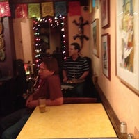 Photo taken at Franklin Inn Mexican Restaurant by Melanie T. on 5/30/2012