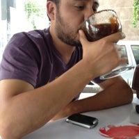 Photo taken at El Encanto Jarocho by Samuel B. on 5/4/2012