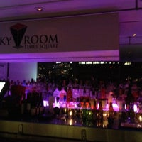 Photo taken at Sky Room by George-Sky ✈ A. on 5/13/2012