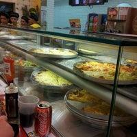 Photo taken at Panificadora Marengo by Tha K. on 8/27/2012